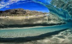 """TAG A GREAT WATER PHOTOGRAPHER!  Photo captured by team #TRUEHONOR water photographer ⚡️(@ikaika.poki )⚡️ #Hawaii #northshore #vortex #TeamTrueHonor…"""