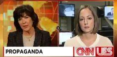 DERUWA: US-Sender CNN zensiert Interview mit RT-Moderatori...