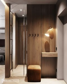 Modern Home Interior Design, Home Room Design, Living Room Designs, House Design, Corridor Design, Foyer Design, Neoclassical Interior, Home Entrance Decor, Design Your Own Home