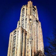 University of Pittsburgh  401 Scaife Hall  Pittsburgh, PA  15261  www.medschool.pitt.edu admissions@medschool.pitt.edu