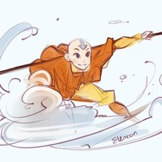 A few sketches from patreon over the months, I don't think the requesters will mind me sharing 😅 Avatar Aang, Avatar Legend Of Aang, Team Avatar, Legend Of Korra, The Last Avatar, Avatar The Last Airbender Art, Avatar Series, Iroh, Fire Nation