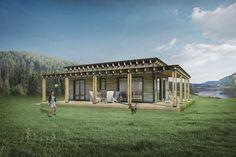 Plan #924-7 - Houseplans.com