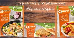 Now you can order Quorn Vegan products on @VeganEssentials, voted 'Best Online Vegan Store' for 10 years in a row! Click the link in our ☝BIO☝ and have our Vegan line shipped to your front door! #QuornVegan #nomnom #vegan #meatless #vegetarian  #healthyfood #HealthyLiving #HealthyFoodShare #SmartChoices #HealthyChoices #foodie #veggie #foodporn #nomnom #ilovefood #InstaVegan #VegFoodShare #GoVegan #VeganFood #VeganFoodShare #vegansofig