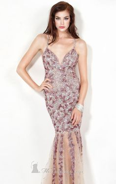 Tulle Dress by Jovani Evening- beautiful
