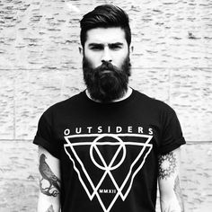 chris john millington - possibly the hottest man on the planet.