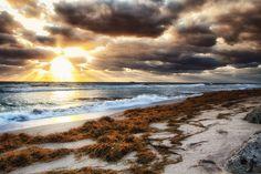 orange coast by Cemhan Biricik on 500px