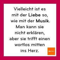 Liebe & Musik