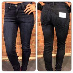 KanCan Dark Wash Jeans- $66.00  Shop online on our website: www.wanderlustmainstreet.com  Follow us on Instagram: http://instagram.com/wanderlustboutique1021/