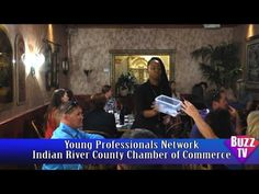 ChamberBuzz Young Professionals Network