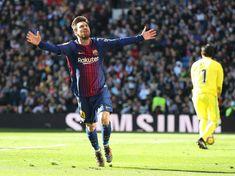 El Barcelona golea al Madrid y ya tiene media Liga en el bolsillo -  Implacable, el Barça dio buena cuenta del Real Madrid al que amargó las Navidades y puede que la temporada. El equipo de Valverde sigue su marcha imponente por LaLiga sin importar rival o escenario. El Bernabéu tampoco fue obstáculo para el líder, que completó su magnífica metamorfosis. De las c... - https://notiespartano.com/2017/12/23/barcelona-golea-al-madrid-ya-media-liga-bolsillo/