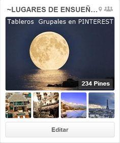 0a2ab1dd947 Exprime Pinterest con estos 10 consejos. ¿Conoces los Tableros Grupales