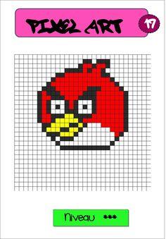 pixel art que fait la maitresse