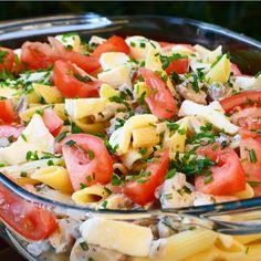 Nudelauflauf ☺ 🍝 #nudeln #noodles #pasta