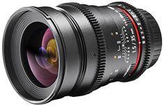 Walimex Pro 35mm 1:1,5 VCSC Foto- und Videoobjektiv (Filtergewinde 77mm) für Canon EOSm Objektivbajonett schwarz - http://kameras-kaufen.de/walimex-pro/walimex-pro-35mm-1-1-5-vdslr-foto-und-videoobjektiv-6