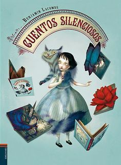 Pop Up Books: An Eye 'Popping' Experience. Get movie experience of classic fairy tales with these pop-up book made by Benjamin Lacombe and Jason Pons Pop Up, Pinocchio, Illustrations, Illustration Art, Rabbit Illustration, Poesia Visual, Lewis Carroll, Album Jeunesse, Classic Fairy Tales