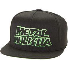 Dirt Bike Metal Mulisha Youth Regulation Hat | MotoSport Toms Style, Motosport, Metal Mulisha, Kids Gifts, Youth, Baseball Hats, Bike, Auto Racing, Bicycle