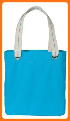 60 pieces - Fancy Cotton Canvas Tote Bag with Full Lining - Totes (*Amazon Partner-Link)