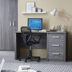Schreibtisch ikea malm  MALM Schreibtisch, weiß | Kabel, Verlängerungskabel und Mittel