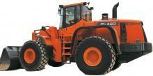 Doosan Daewoo Dl420 Wheel Loader Service Repair Workshop Manual Download