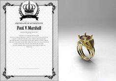 Elephant+(Ring)+by+Paultini.