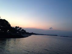 #nofilter #sg #sunset #park