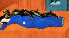 Strange and Bugged Out SEX Pictures…<br/> From Illuminated Medieval Manuscripts