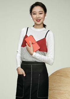 Gong Hyo Jin X Vincis