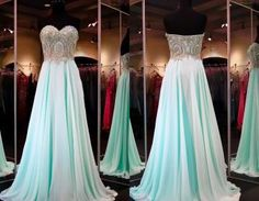 DESCRIPTIONThe long prom dresses are fully lined, 8 bones in the bodice, chest pad in the bust, lace up back or zipper back are all available, total 126 colors are available.This dress could be custom..