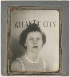 Atlantic City Portrait