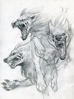 howlingbastards: spirit by Woari - paths to god;