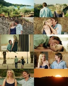 What more could you want?? :) Before Midnight di Richard Linklater. Jesse e Céline, cos'altro si può chiedere?