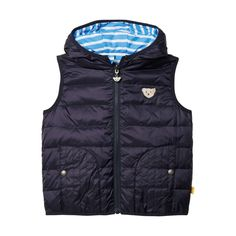 Steiff mellény 25.189 Ft Vest, Boys, Modern, Jackets, Fashion, Baby Boys, Down Jackets, Moda, Trendy Tree