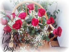 You can read about a Valentines Day that changed my life here  https://www.facebook.com/KathrynMaclean476
