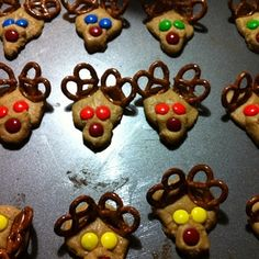 24 Fun Holiday Treats To Make With Kids / 24 Fun Holiday Treats To Make With Kids (via BuzzFeed)