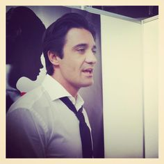 Gilles Marini - Switched at birth