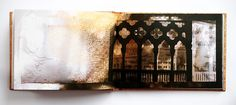 A Venetian Brocade, Helen Douglas, Marina Warner. 2010. A visual narrative.  Case bound in Ratchfords Inspiration with foil blocking. Edition 1000. ISBN 978-0-9550987-1-0.  http://www.weproductions.com/index.html
