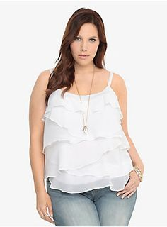 09c70292a20 Women s Plus Size Top Size 0 Baby Doll Torrid