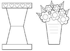 Δημιουργίες από καρδιάς...: Κάρτες για τη γιορτή της μητέρας Mom Day, Mother Day Gifts, Blog, Crafts, Decor, Manualidades, Decoration, Mothers Day Presents, Blogging