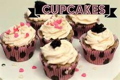 Pesquisa Como fazer cupcakes de baunilha. Vistas 142219.