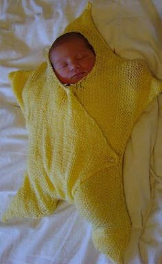 Sue's Crochet and Knitting: Twinkle Twinkle Baby Bunting