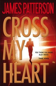 Cross My Heart | The Literary Guild Book Club