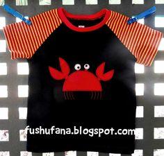 FushuFana: Otro cangrejo más, esta vez para regalar