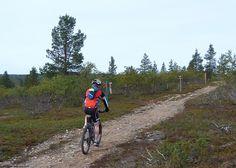 Saariselkä MTB 2013, XCM (42) | Saariselkä.  Mountain Biking Event in Saariselkä, Lapland Finland. www.saariselkamtb.fi #mtb #saariselkamtb #mountainbiking #maastopyoraily #maastopyöräily #saariselkä #saariselka #saariselankeskusvaraamo #saariselkabooking #astueramaahan #stepintothewilderness #lapland
