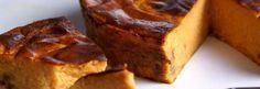 Witch Pie (flan pâtissier à la courge), recette Dukan PL #dukan #regimeDukan #dukanDiet #diet #light #allege #gourmand