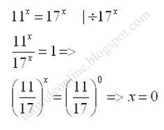 formuleonline probleme si exercitii rezolvate: Ecuatii