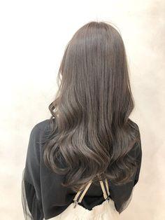 20代30代大人女子!ダークグレージュ!ヨシンモリ♪担当:中間 Hairstyle, Long Hair Styles, Beauty, Hair Job, Hair Style, Long Hairstyle, Hairdos, Long Haircuts, Hair Styles
