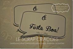 Estas foram as plaquinhas personalizadas confeccionadas para o casamento da Ana e do Tiago.    Mais informações você poderá visualizar em nossa loja virtual www.lescrapcriacoes.com ou entrar em contato através do e-mail:lescrapcriacoes@hotmail.com