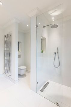 Contemporary Bath Design Ideas, Pictures, Remodel and Decor