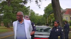 Arkansas State Rep. Who Pushed For Law To Film Police, Arrested For Filming Police