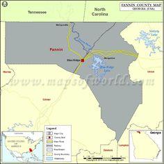 Georgia Road Map Georgia USA Pinterest Georgia Highway Map - Georgia highway map
